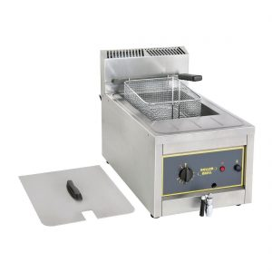 Countertop lpg fryer