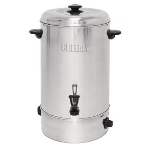 water boiler for catering mobcater