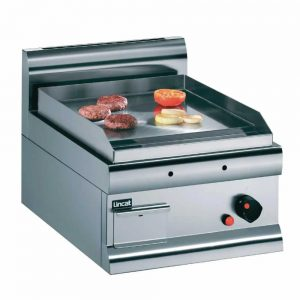 Lincat lpg catering griddle GS4/P
