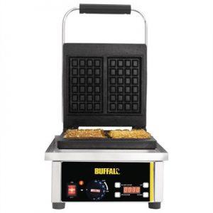 Waffle Maker Buffalo