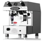 mobile catering lpg coffee machines