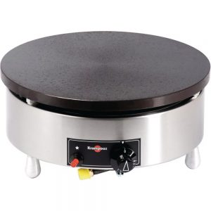 lpg gas crepe maker ideal for mobile catering