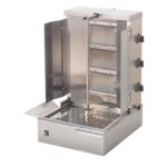 kebab machines ideal for mobile catering