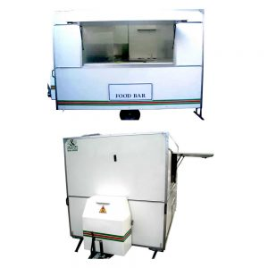 pro catering trailers for sale