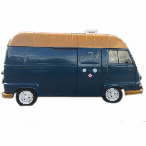 catering conversions food vehicles