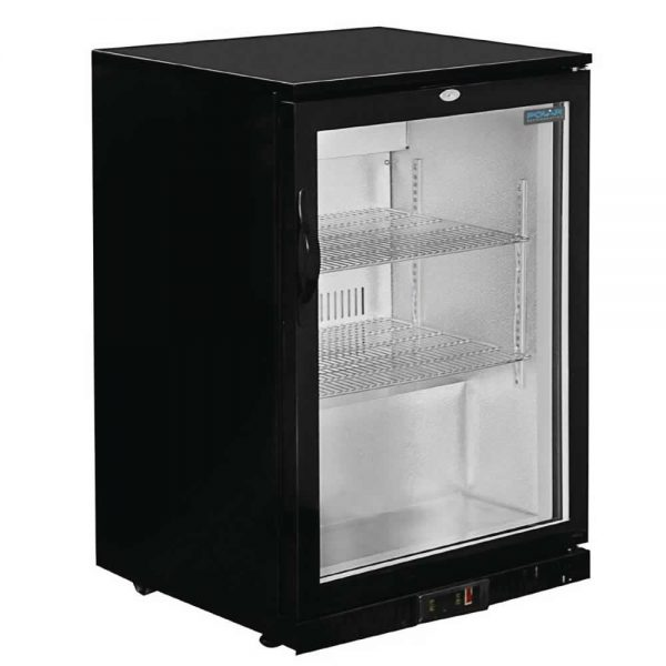 undercounter can drinks bottle cooler fridge