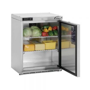 undercounter electric fridge catering equipment