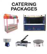 catering business low cost startup packages