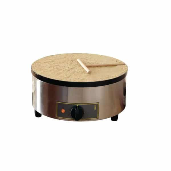 electric crepe catering appliance