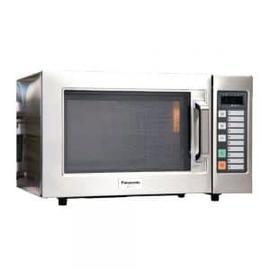 panasonic-microwave-oven-programmable-1000w catering equipment