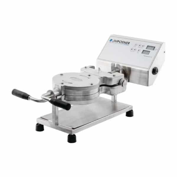 electric round belgian waffle machine catering appliances