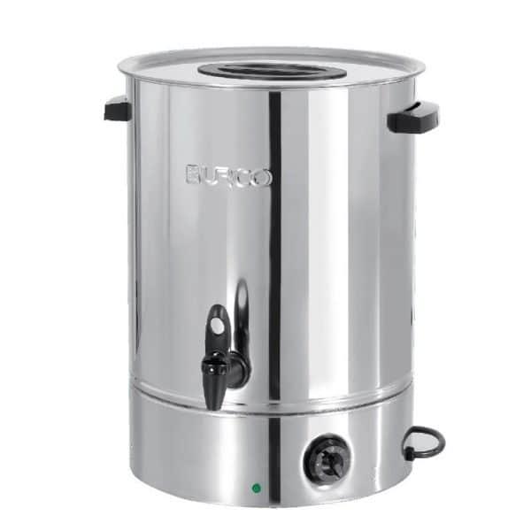 water boiler manual 30ltr catering equipment