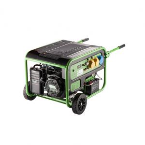 6kw greengear generator lpg