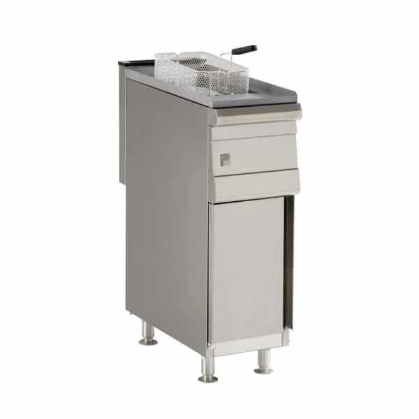 lpg-fryer-standing-single-basket-gm793-p catering fryer