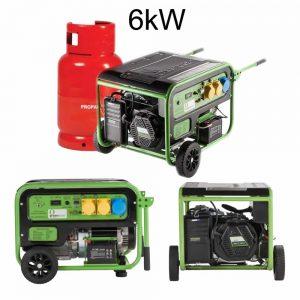 lpg-generator-mobile-catering-6kW