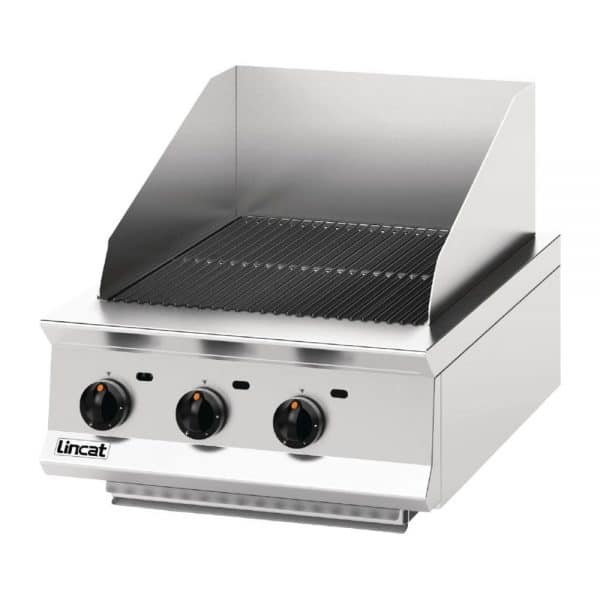 lpg-chargrill-tabletop-opus commercial catering equipment