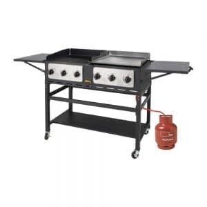 propane-6-burner-combi-BBQ-grill-and-griddle