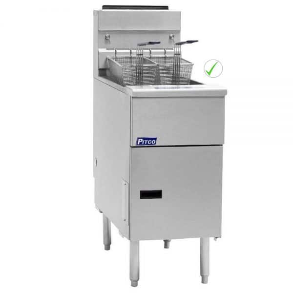 fryer-lpg-pitco-SG14S-catering