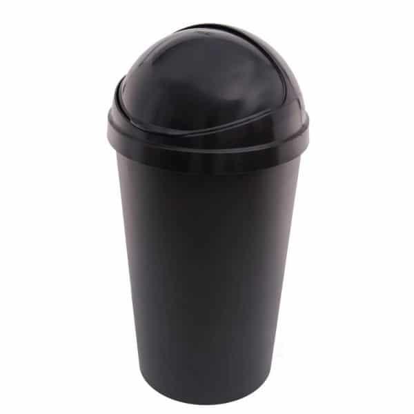 roll-top-bullet-bin-black-50Ltr-l551
