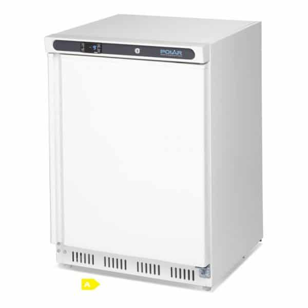 under-counter-freezer-whit-140Ltr