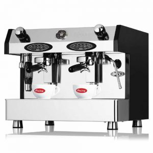 bambino 2 group automatic coffee machine