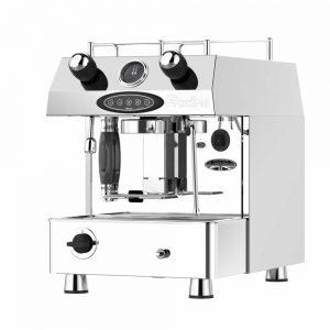 LPG contempo group1 automatic lpg coffee machine