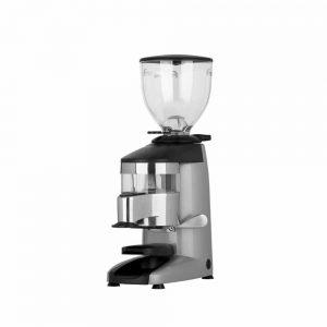 fracino-K6-automatic-silver-pro-espresso-grinder