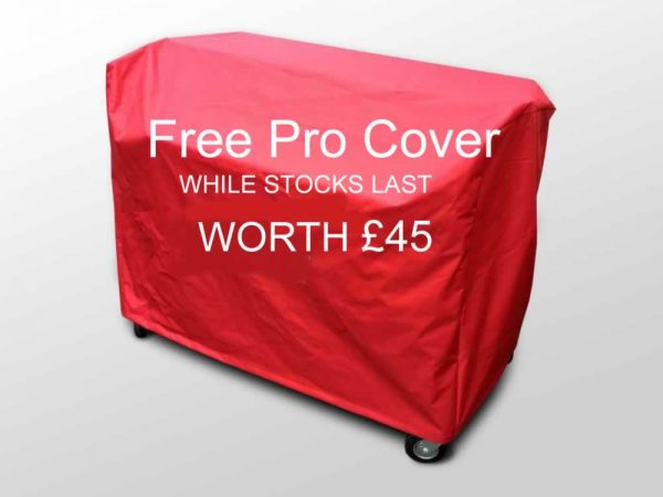 free cover griddle