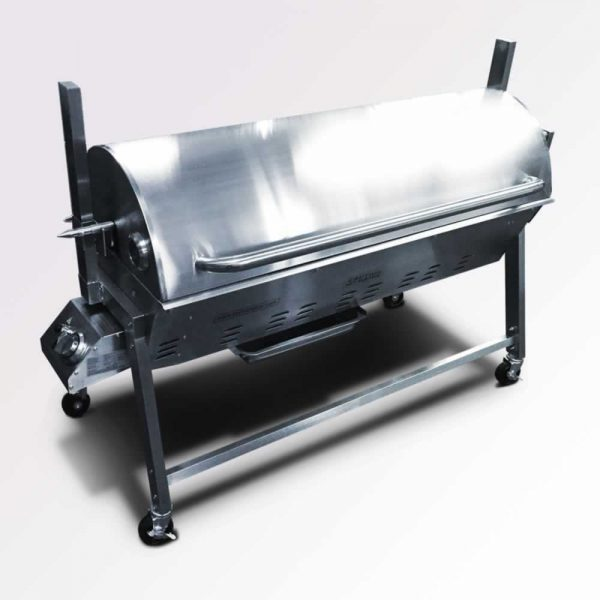 gas-charcoal-split-combi-oven-closed-lid