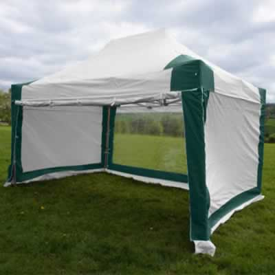 mobile-catering-gazebo-green-white-4