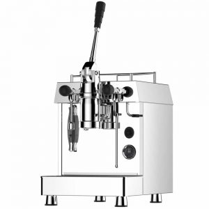 retro coffee machine group 1 dual fuel