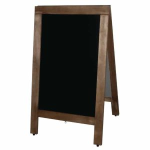 pavement-board-wooden-framed