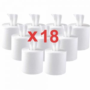 white-roll-2ply-18 pack