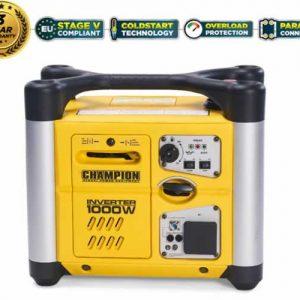 Inverter-generator-71001i-E-1000-watt-petrol