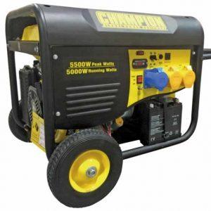 5500 CPG6500 generator
