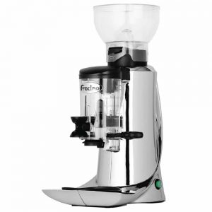 coffee grinder 55db silver