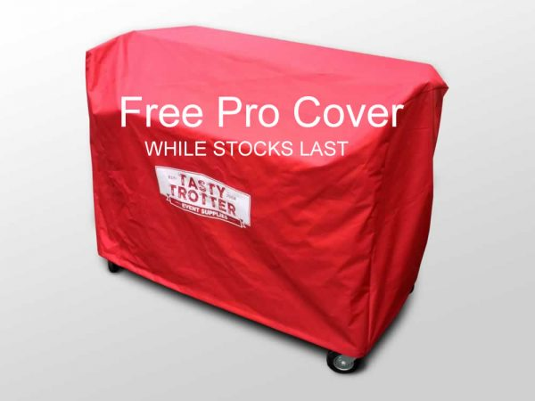free large pro oven cover