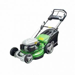 lpg lawn mower