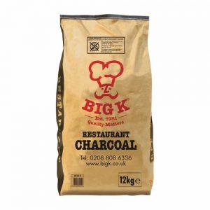 natural charcoal 12kg