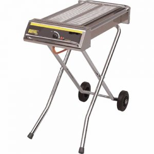 lpg gas barbecue