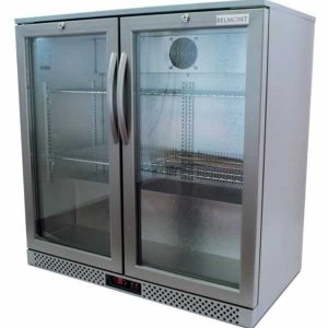 drinks-fridge-belmont-BC9007G-double-door