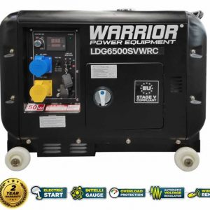 diesel-generator-5500-wireless-remote-LDG6500SVWRC