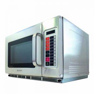 Belmont Microwaves