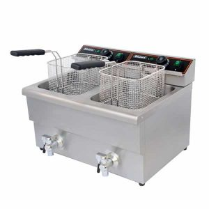 double-tank-electric-fryer-with-tap-2x-8L