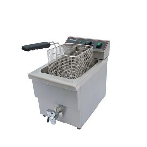 single-tank-electric-fryer-with-tap-1x-8l