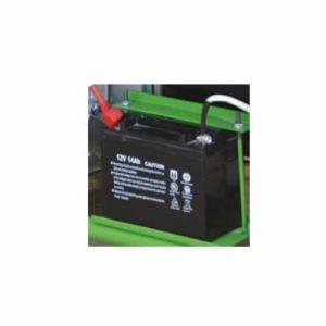 battery lpg generator
